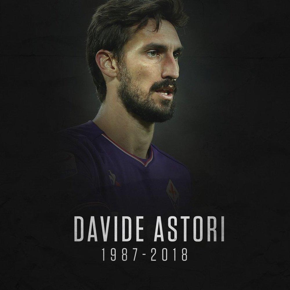 Футболіст збірної Італії помер уві сні напередодні матчу
