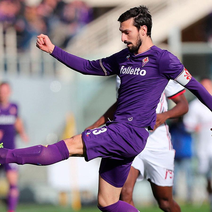 Стала відома причина смерті футболіста збірної Італії