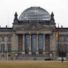 Бундестаг голосуватиме за призначення Меркель канцлером Німеччини 14 березня