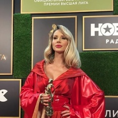 Скандальні Лорак і Лобода стали переможницями престижної російської премії