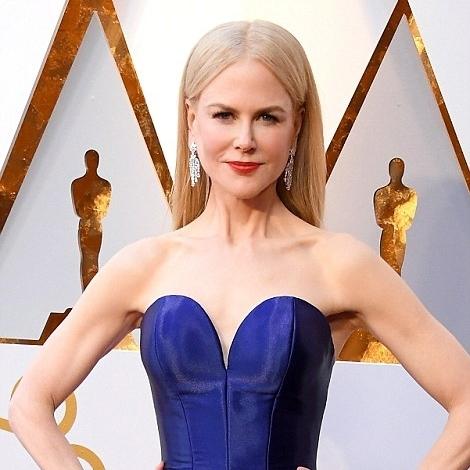 Оскар 2018: у що були одягнені кінозірки на червоній доріжці (фото)