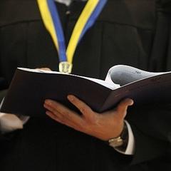 Суддям найближчим часом підвищать зарплату