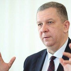 У лютому Рева отримав 16 тис. гривень за «інтенсивність праці»