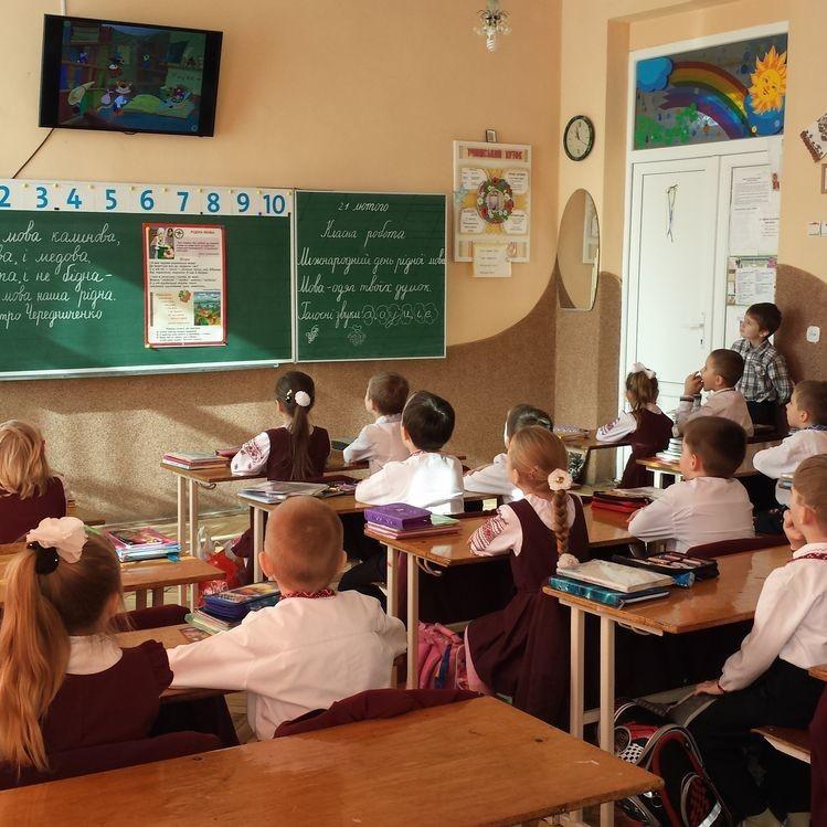 Міносвіти ініціює зарахування дітей до початкової школи за територіальною ознакою