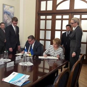 Фінляндія виділить 6 мільйонів євро на реформу української школи