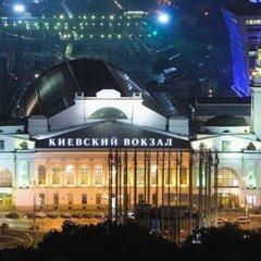 Через загрозу вибуху у Москві евакуювали Київський вокзал