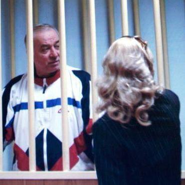 У Великобританії отруїли російського шпигуна-перебіжчика