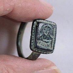 В Ізраїлі випадково знайшли старовинну коштовність: фото
