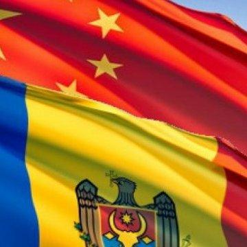 У Молдові стартували переговори щодо створення ЗВТ з Китаєм