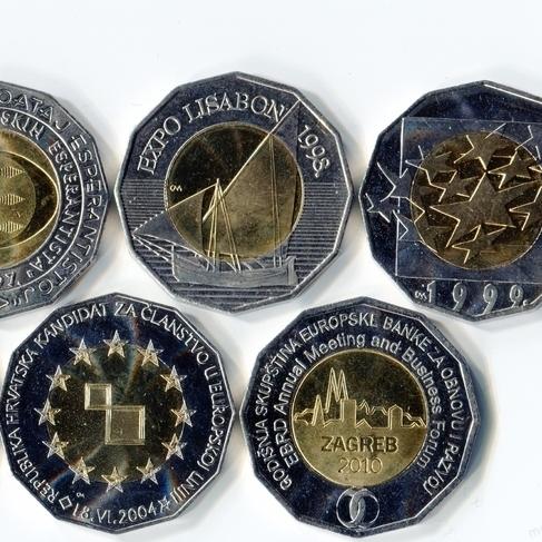 Курс валют на 6 березня