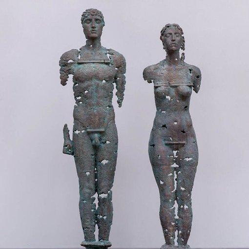 Мистецтво і новітні технології: у Києві відкриється незвичайна виставка