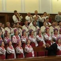 15 років тому Верховна Рада затвердила пісню «Ще не вмерла Україна» Державним Гімном