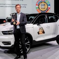 Названо кращий автомобіль року в Європі