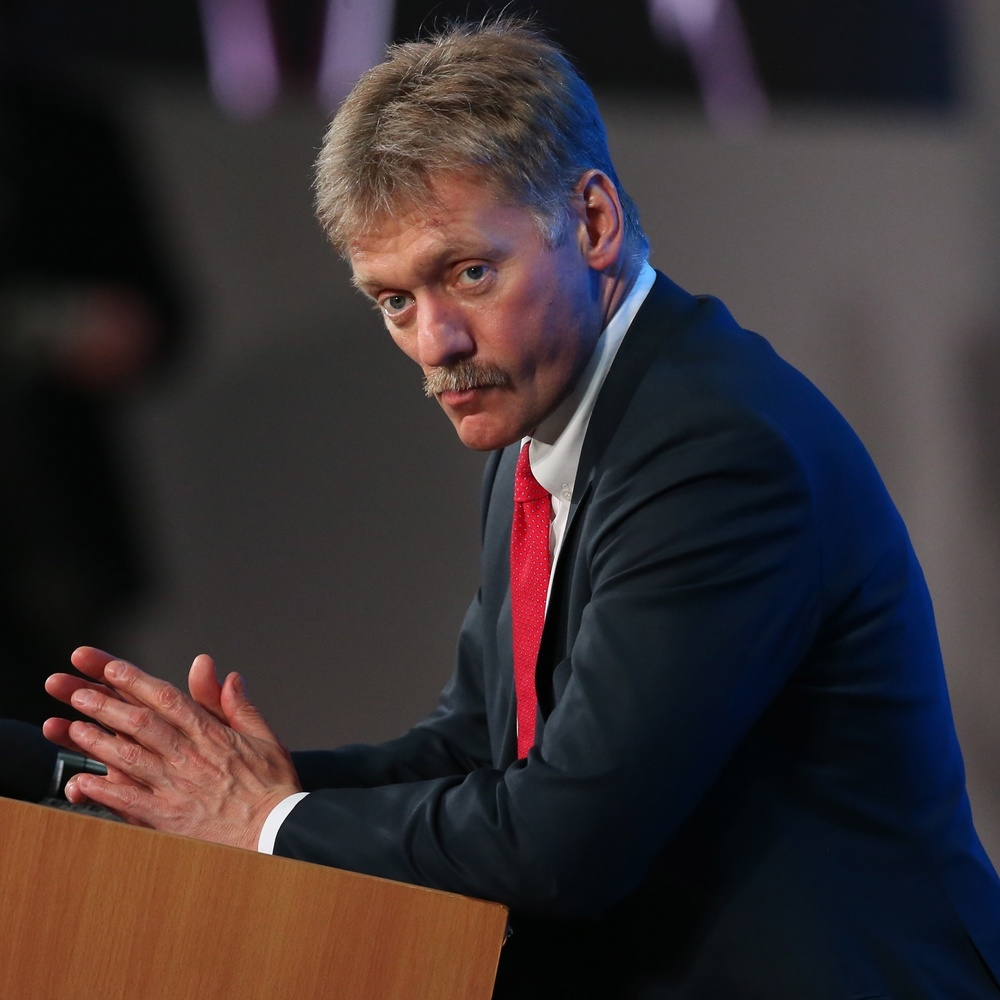 Росія вважає можливим введення миротворців на схід України тільки після його узгодження з Донецьком і Луганськом - Пєсков