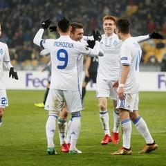 Лаціо – Динамо: прогнози букмекерів на матч Ліги Європи