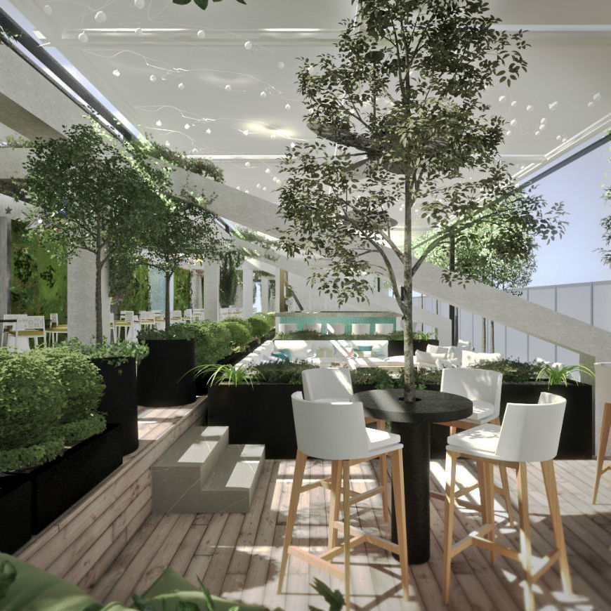 У Мадриді відкрився готель для меломанів