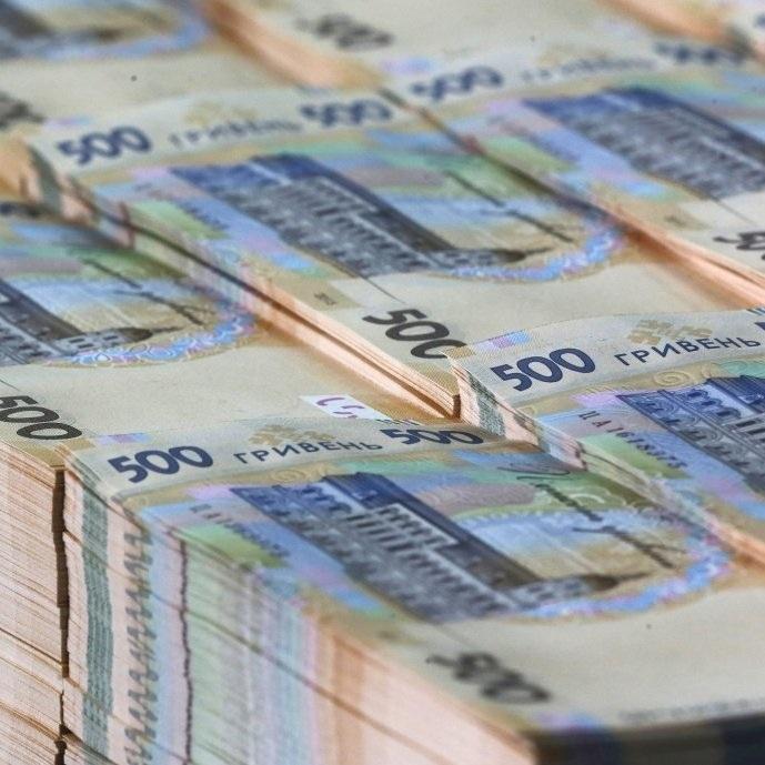 В Україні вдвічі зросла кількість мільйонерів