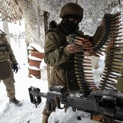 Генштаб підготував документи про початок операції Об'єднаних сил замість АТО