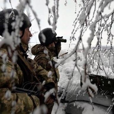 Бойовики обстріляли Луганське з гранатометів попри перемир'я