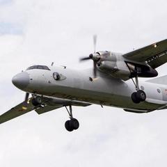 Стала відома причина авіакатастрофи російського літака у Сирії