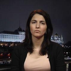 Журналістка ВВС стала об'єктом домагань російського депутата
