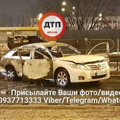 У Києві на жвавому проспекті невідомі підірвали дві гранати, є постраждалі - ЗМІ (відео, фото)