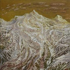 «Тибетський лабіринт»: у Музеї історії Києва відкрилась нова виставка