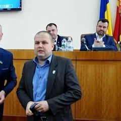 Депутат Житомирської облради вистрілив у себе