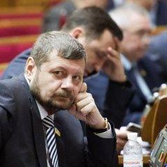 Мосійчук готує звернення до ГПУ проти Супрун через обшуки НАБУ у помічника Ляшка