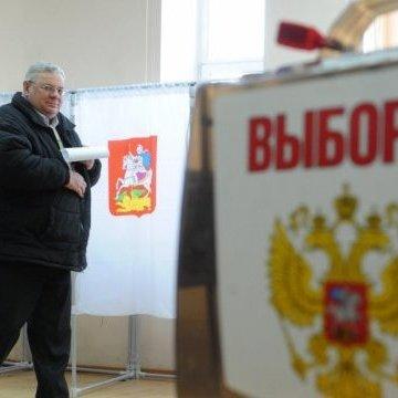 На виборах у Росії будуть відсутні спостерігачі із Європарламенту