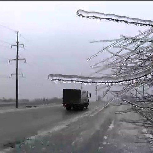 Синоптики розповіли, якою буде найближчими днями погода в Україні