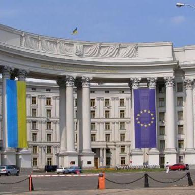 У МЗС розповіли, якою буде їх реакція на вибори президента РФ в окупованому Криму