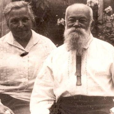 Незнаний історик: кохання та закоханості Михайла Грушевського