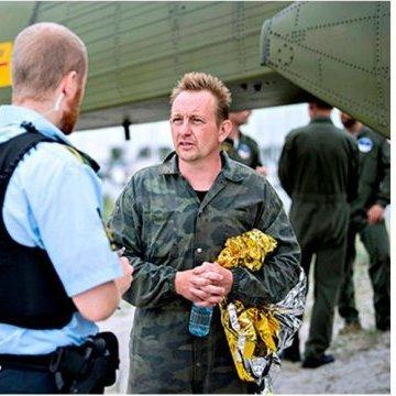 Вбивство на субмарині: у Данії сьогодні починається суд над винахідником Мадсеном