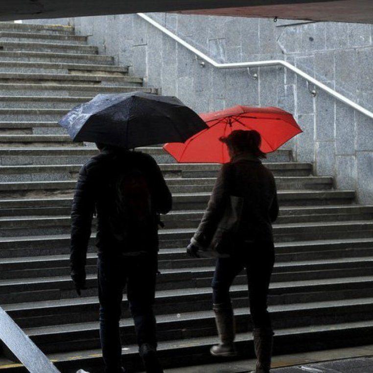 Україну накриють дощі: прогноз погоди на п'ятницю, 9 березня