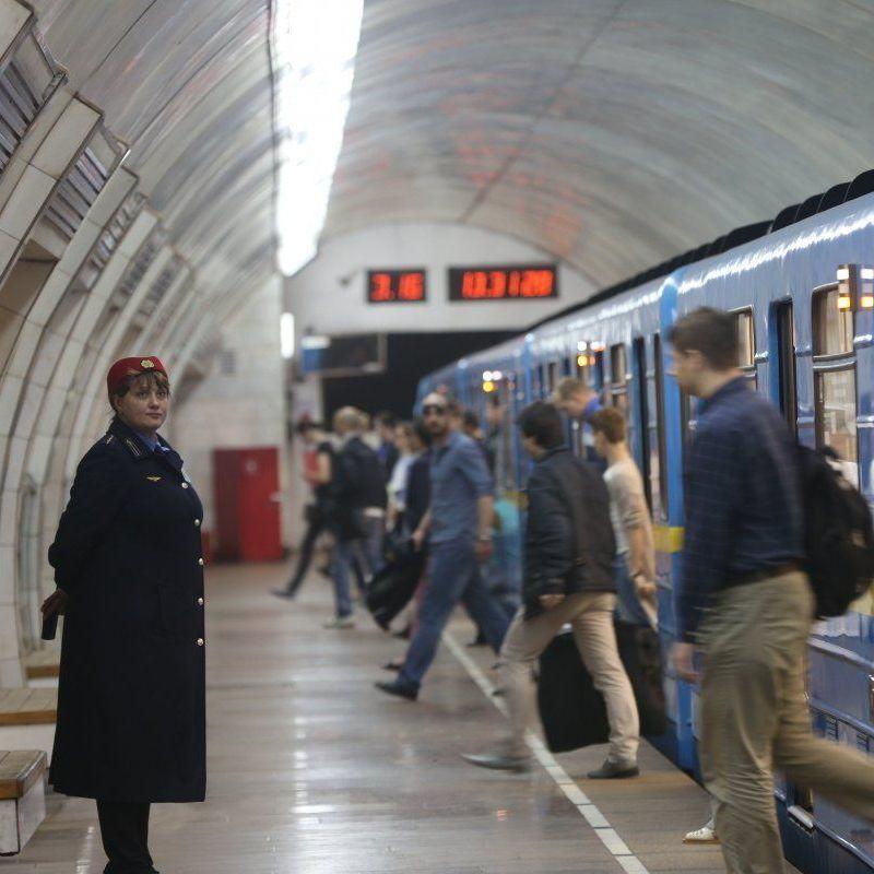 У Києві за декламацію віршів Шевченка можна буде проїхати в метро безкоштовно