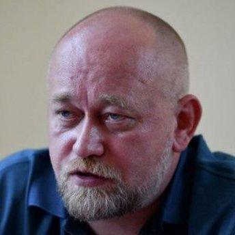Луценко прокоментував затримання Рубана