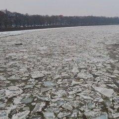 Рятувальники попереджають про підйом рівня води у шести областях
