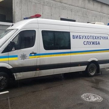 У Харкові із «замінованого» клубу евакуювали 1500 осіб