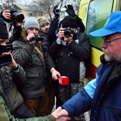 СБУ оприлюднила беззаперечний відеодоказ зв'язків Рубана з терористами «ДНР»