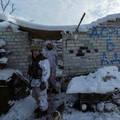 Внаслідок ворожого обстрілу загинув один український військовий - штаб