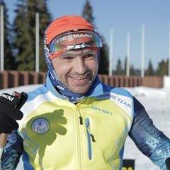 Паралімпіада-2018: Віталій Лук'яненко приніс Україні першу золоту медаль