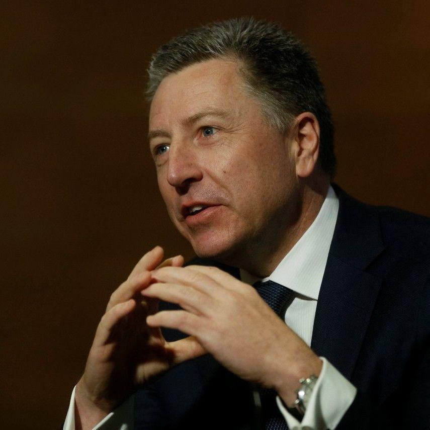 Вокер незабаром прибуде із офіційним візитом в Україну