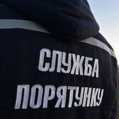У Кіровоградській області під час пожежі загинуло троє маленьких дітей (відео)