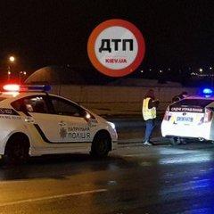 Нацгвардієць потрапив під колеса автомобіля, коли надавав допомогу іншому постраждалому у ДТП