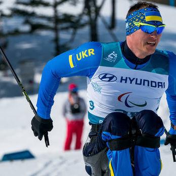 Лижник Яровий приніс Україні друге золото на Паралімпіаді 2018
