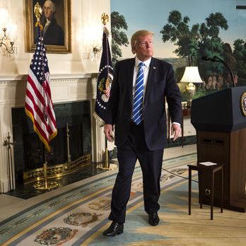 Трамп заявив, що переговори з КНДР можуть зумовити укладання «найбільшої угоди для миру»