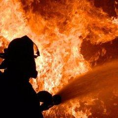 На Дніпропетровщині вночі одночасно згоріло 17 авто