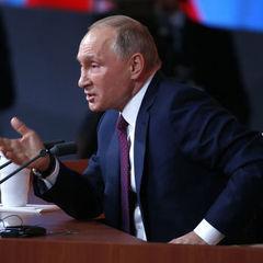 Путін про повернення Криму Україні: Ви що, з глузду з'їхали, чи що?