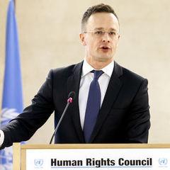 Голова МЗС Угорщини заявив, що ОБСЄ відправила на Закарпаття спеціальну моніторингову місію